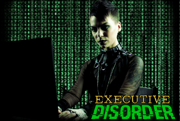 Executive Disorder