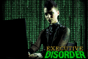 Квест Executive Disorder