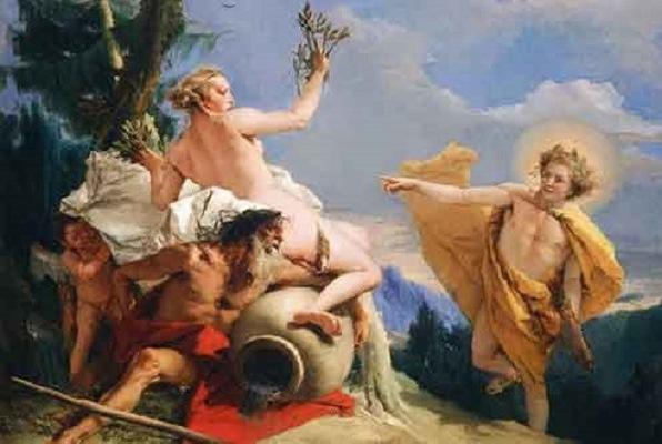 Apollo's Revenge