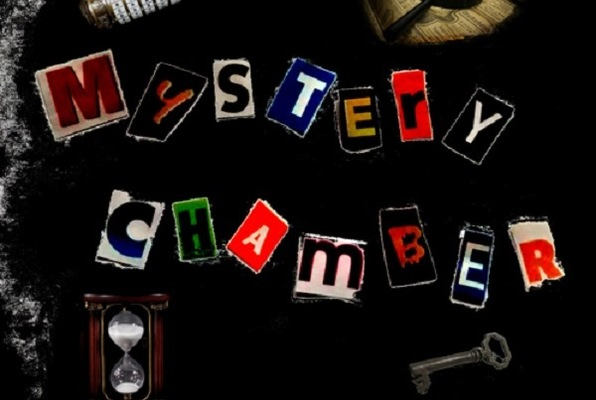 The Mystery Chamber (Escape Room NWI) Escape Room