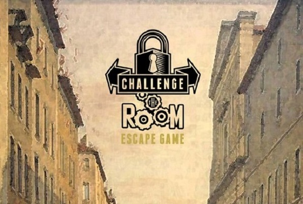 Sous les tuiles de la révolution (Challenge the Room) Escape Room