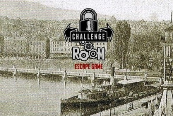 A la poursuite du Régicide (Challenge the Room) Escape Room