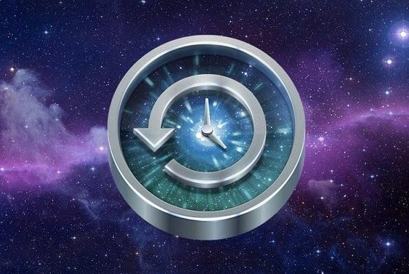 Warped Through Time