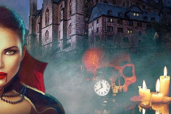 Schloss der Vampire