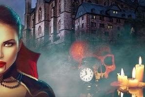 Квест Schloss der Vampire