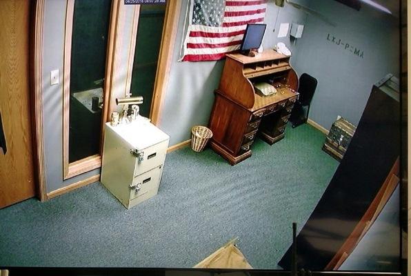 The Bunker Room
