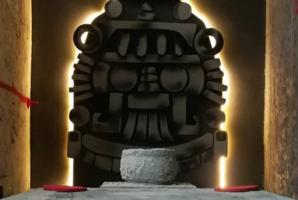 Квест Mayan