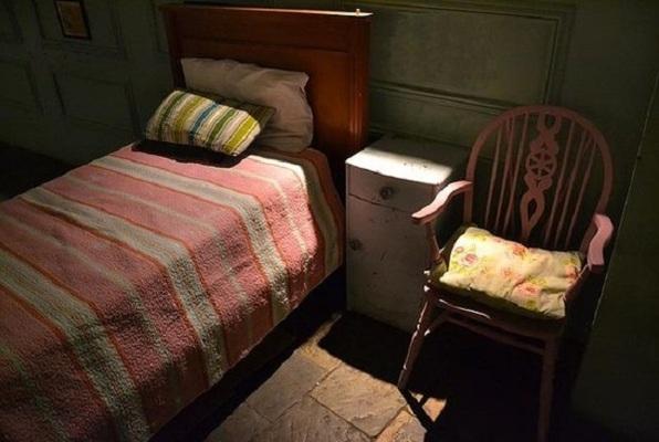 Room 1867