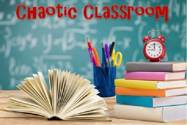 Chaotic Classroom
