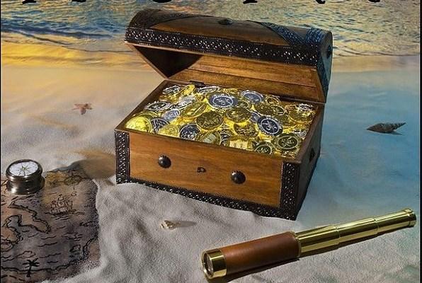 Pirate Cove Plunder