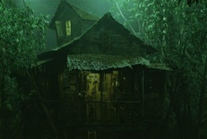 Квест L'esprit du bayou