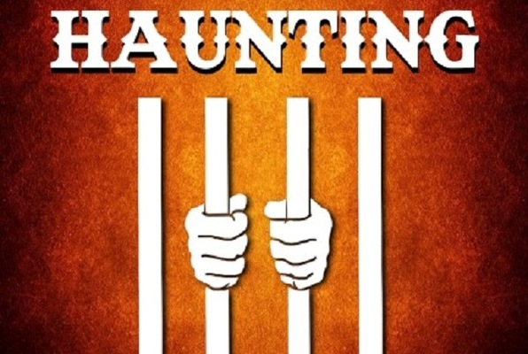 Jail Break - Haunting