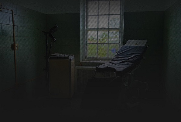 Haunted Hospital (PanIQ Escape Room Miami) Escape Room