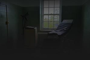 Квест Haunted Hospital