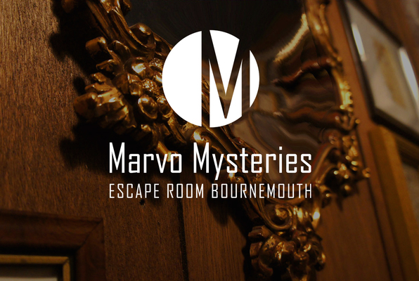 M.A.R.V.O Induction (Marvo Mysteries Escape Room Bournemouth) Escape Room