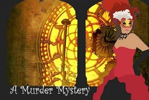 Квест A Murder Mystery