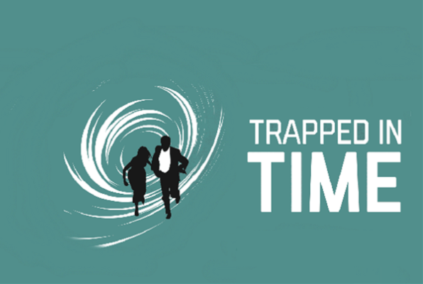 Trapped in Time (Time Lapse Escape Rooms) Escape Room