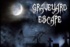 Квест Graveyard Escape