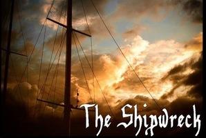Квест The Shipwreck