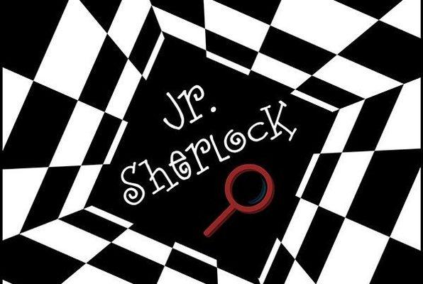 Jr. Sherlock