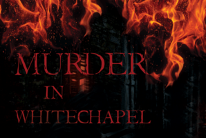 Квест Murder in Whitechapel