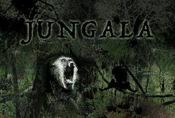 Jungala