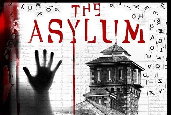 The Asylum (Escape Reality) Escape Room