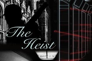 Квест The Heist