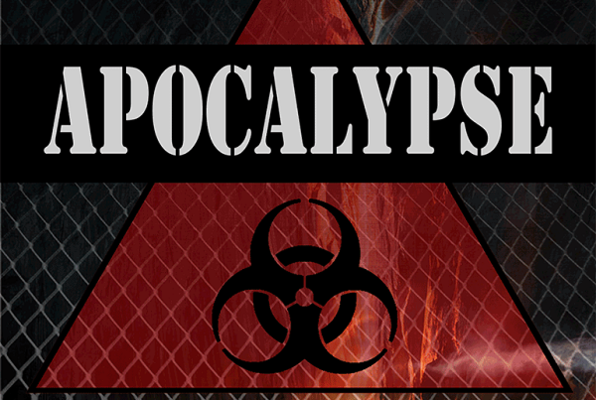 Apocalypse (Escape Reality) Escape Room