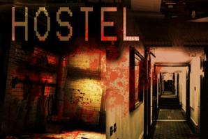 Квест Hostel