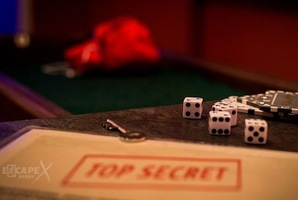 Квест Mafia Heist