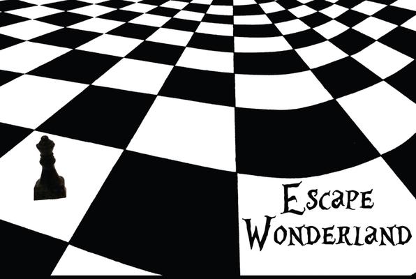 Escape Wonderland
