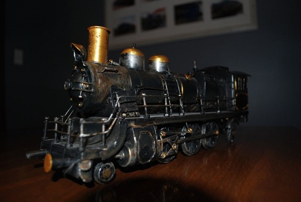 B&O Railroad