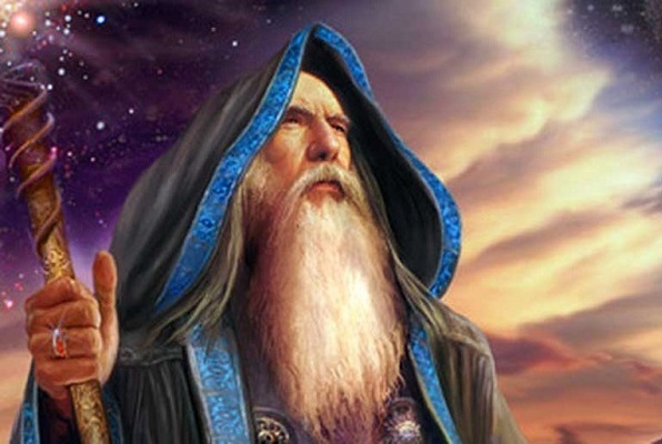 The Wizard's Challenge