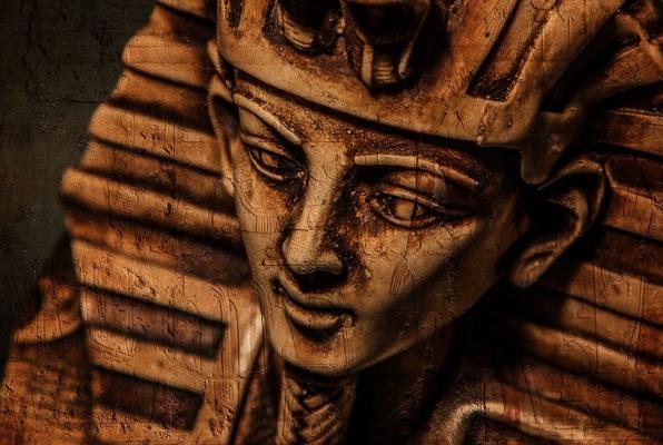 The Pharaoh's Chamber