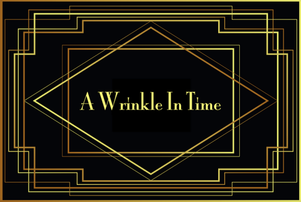 A Wrinkle In Time (The Delray Escape) Escape Room