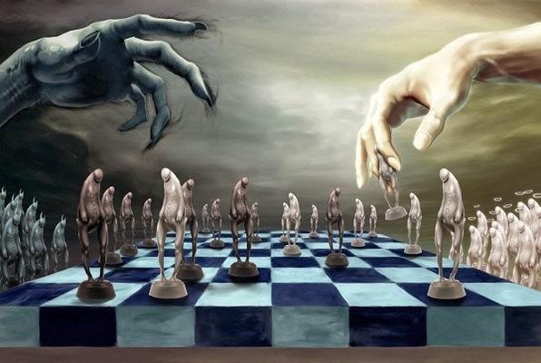 Race Against Jigsaw