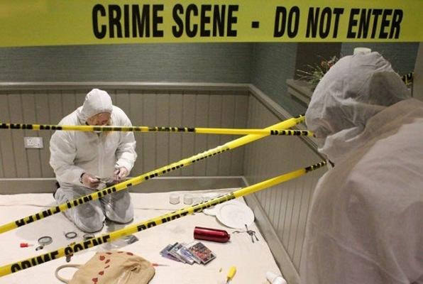 Cold Case Investigators