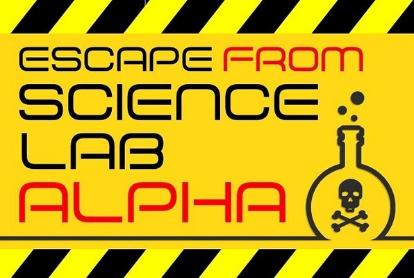 Escape from Science Lab Alpha