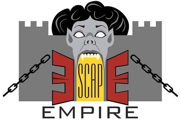 Dead by Dusk: Escape from Castle Dracula (Escape Empire LLC) Escape Room