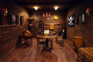 Квест The Pirate Chamber
