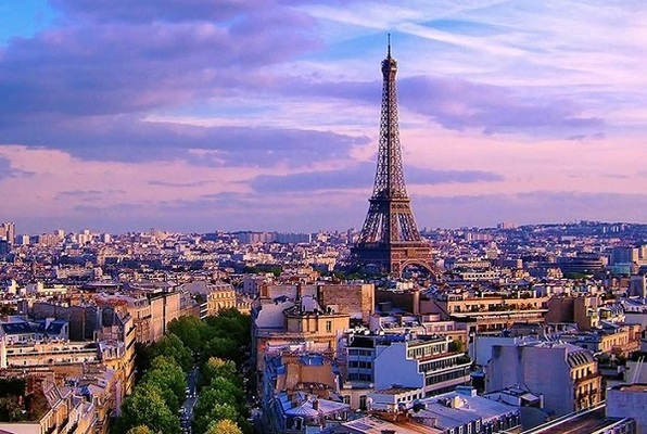Paris Escape (Social Escape Rooms) Escape Room