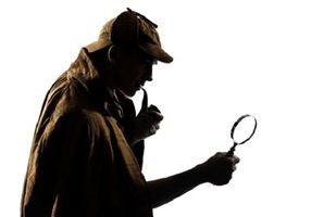 Квест Sherlock Holmes Baker Street Mystery