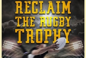 Квест Reclaim the Rugby Trophy