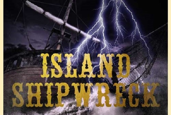 Island Shipwreck (Escape Hunt) Escape Room
