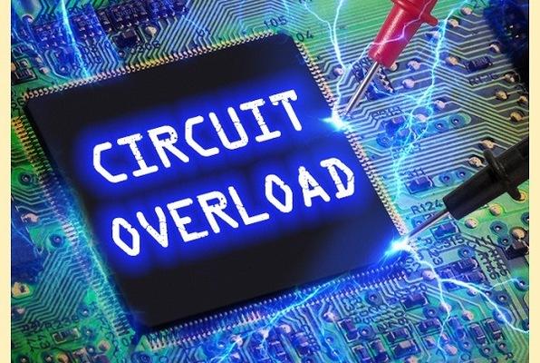 Circuit Overload