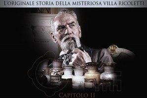 Квест Capitolo II - La Clinica Del Dottor Thomas Wellington