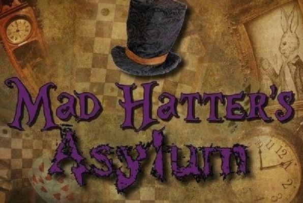 Mad Hatter's Asylum