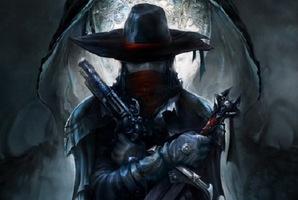 Квест The Vampyre Hunter's Workshop