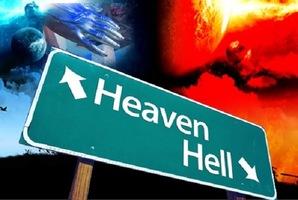 Квест Heaven & Hell
